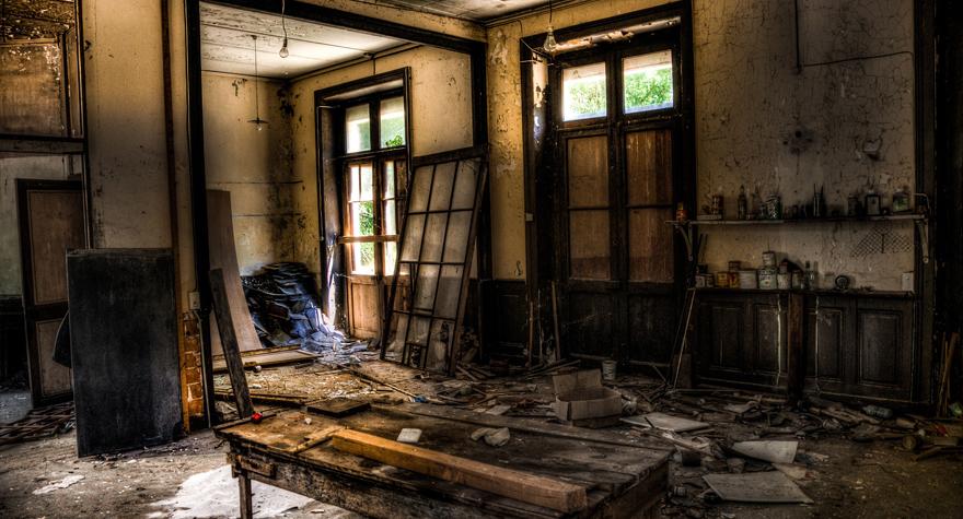 Du skal gøre brug af en byggesagkyndig