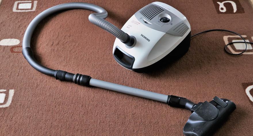 Sådan finder du en billig støvsuger til dit hjem