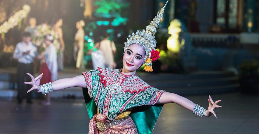 Find flybilletter til Thailand