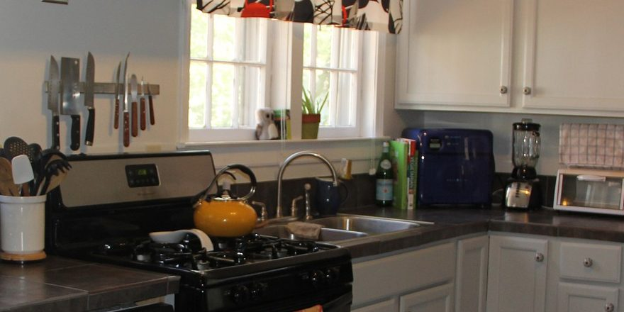 En Bamix stavblender som køkkenassistent