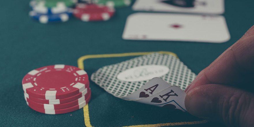 Find et godt website til blackjack
